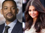 Will Smith I Want Do Film With Aishwarya Rai Bachchan