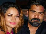 Aishwarya Dutta Roped For Simbu S Next