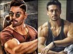Tiger Shroff Expresses His Desire Star Along Side Allu Arjun