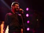 Syeraa Music Director Amit Trivedi Live Concert Hyderabad