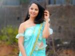 Anasuya Bharadwaj As Savitri Commercial Ad