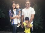 Allu Arjun Sneha Reddy Daughter Arha 2nd Birthday Today