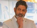 Jagapathi Babu About Sye Raa Producer Ram Charan