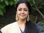 Jyothika Ready Act Kushi