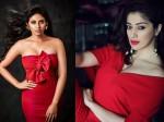 Anjali Laxmi Rai Ananda Bhairavi Movie