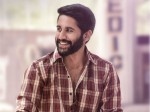 Shine Screens Production No 2 Movie Naga Chaitanya Look