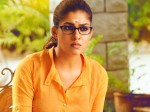 Sye Raa S Latest Updates About Nayanthara Scenes