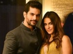 Angad Bedi Spilled The Beans About Her Past Relationships