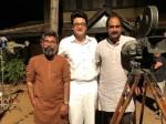 Ntr Biopic Jisshu Sengupta Thanks Director Krish Jagarlamudi