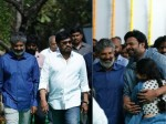 Young Rebel Star Prabhas At Rrr Movie Launch