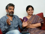 Director Rajamouli Funny Comments On His Wife Rama