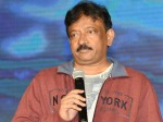 Rgv Comments At Bhairava Geetha Pre Release Event