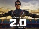 Will Shankars 2 O Cross Rajamouli Aamir Khan Records