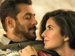 Katrina Kaif Clicks Camera On Salman Khan Bharat Sets