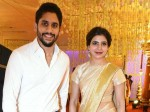 Naga Chaitanya Drops Samantha At Simhachalam Railway Station