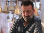 Sanjay Dutt Into Controversy Abuses Media