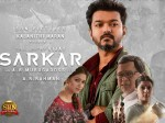 Varalaxmi Sarathkumar S Role Sarkar Movie Became Controversial