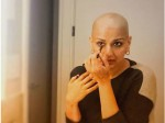 Sonali Bendre My Eyesight Become Weak Due Chemotherapy