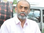 Suresh Babu Reveals Facts Behind Car Accident