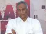 Tammareddy Bharadwaj Received Threatened Message