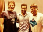 Sensational Music Director Thaman Completes 100 Movies