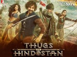 Thugs Hindostan Film S Pre Release Review Will Aamir Cross Baahubali 2 Records