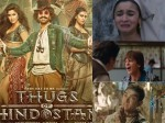 Memes On Thugs Hindostan Aamir Fans Fire On Salman Shah Rukh Fans