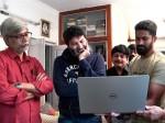 Shubhalekhalu Trailer Released Trivikram Srinivas