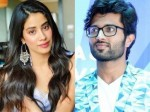 Janhvi Kapoor Reveals One Male Actor She Would Like Wake Up As