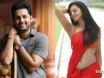 Rakul Preet Singh Romance With Hero Nithin