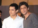 Aamir Khan Play Krishna Mahabharata Shahrukh Khan