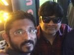 Harish Shankar Bvs Ravi About Telangana Results