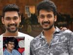 Bellamkonda Suresh Younger Son Set Acting Debut
