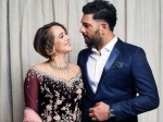 Hazel Keech Yuvraj Singh Are Now Expecting Their First Child
