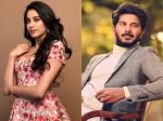Dulquer Salmaan Roped To Romance Janhvi Kapoor