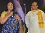 Jayasudha Speech At Ntr Biopic Audio Launch