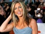 Jennifer Aniston Reveals Her Naked Habit