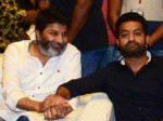 Trivikram Told Jr Ntr Refrain From Campaigning