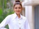 Kajal Aggarwal Learn Varma Kalai Kamal Haasan Film