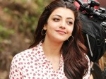 Interesting News About Kajal Aggarwal Role Teja Film