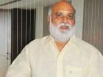 K Raghavendra Rao Cast His Vote