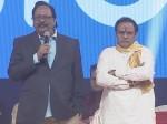 Krishnam Raju Speech At Ntr Biopic Audio Launch