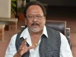 Senior Hero Krishnam Raju About Trs Victory