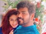 Nayantara Celebrates Christmas With Her Boyfriend Vignesh Shivn