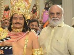 Interesting News About Raghavendra Rao Role Ntr Biopic News