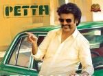 Rajinikanth Petta Trailer Released