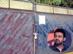 Highcourt Latest Orders On Prabhas House