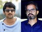 Is Prabhas Work With Kgf Director Prashanth Neel