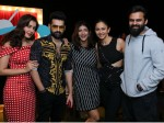 Rashi Khanna Birthday Celebrations