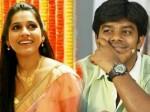 Flexie Rashmi Sudheer Goes Viral